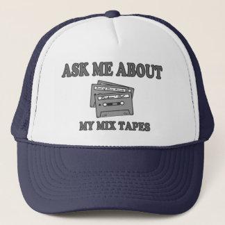 The 80s Rule !     Trucker Hat