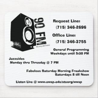 The 90FM Mouse Pad