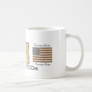 The 9-12 Project Coffee Mug