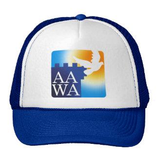 The AAWA cap Trucker Hat