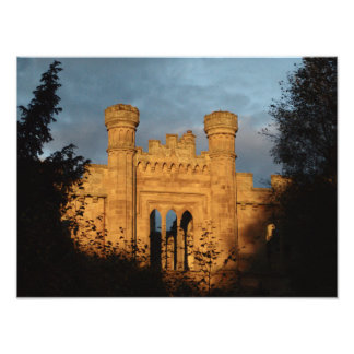 The Abandoned Priory Photo Print