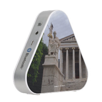 The Academy of Athens Bluetooth Speaker
