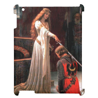 The Accolade - add your image Case For The iPad 2 3 4