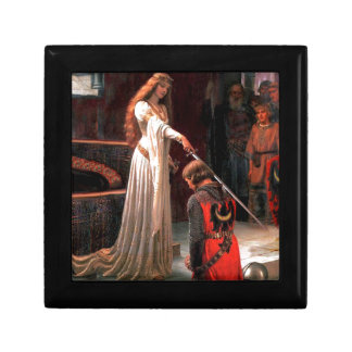 The Accolade - add your image Gift Box