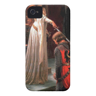 The Accolade - add your image iPhone 4 Cases