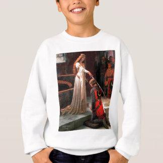 The Accolade - add your image Sweatshirt