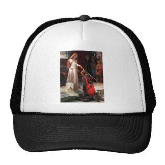 The Accolade - Wheaten Terrier 1 Trucker Hat
