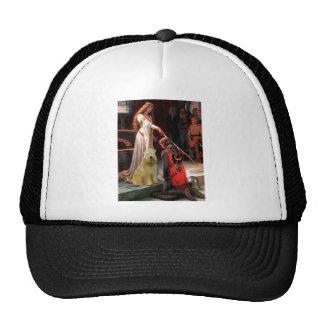 The Accolade - Wheaten Terrier Trucker Hat