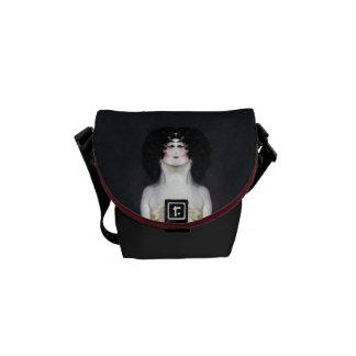 The Actress Messenger Bags