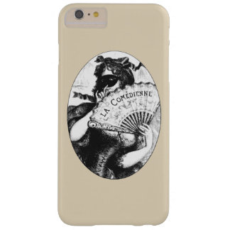 The Actress Phone Case