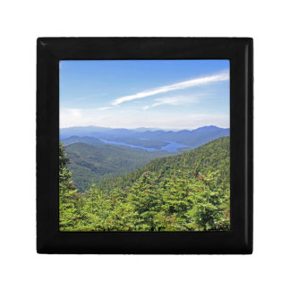 The Adirondacks, New York Gift Box