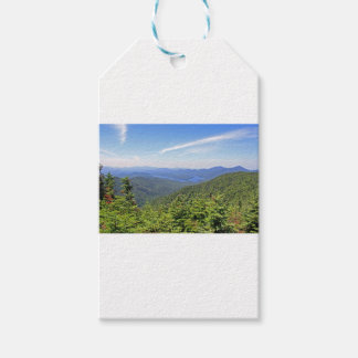 The Adirondacks, New York Pack Of Gift Tags