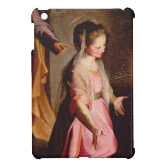 The Adoration of the Child, 1597 iPad Mini Covers