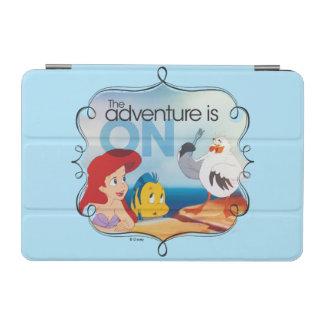 The Adventure Is On iPad Mini Cover