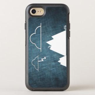 The Adventurer Otterbox OtterBox Symmetry iPhone 8/7 Case
