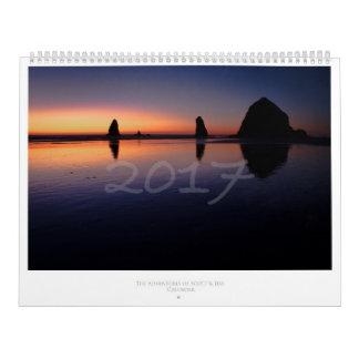 The Adventures of Scott & Jess Calendar
