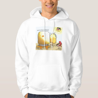 The Adventures of Shellie and Hatch -5 Hoodie
