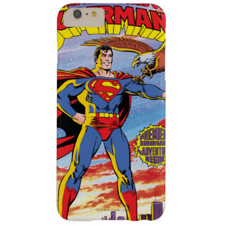 The Adventures of Superman #424 Barely There iPhone 6 Plus Case
