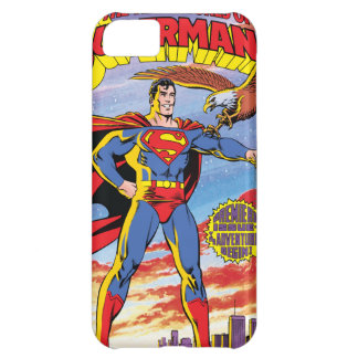 The Adventures of Superman #424 iPhone 5C Covers