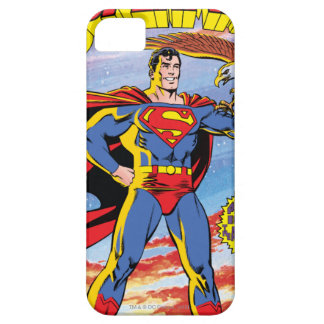 The Adventures of Superman #424 iPhone 5 Cases