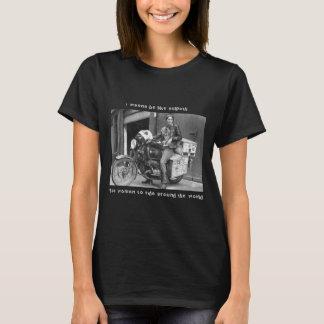 The Adventuress T-Shirt