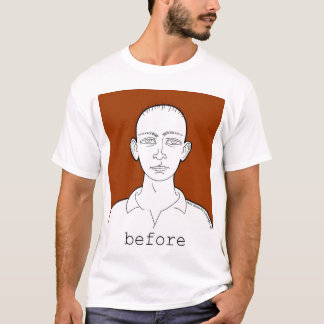 The Affects of Surrealism T-Shirt