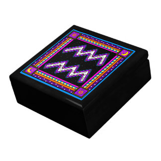 THE AGE OF AQUARIUS GIFT BOX