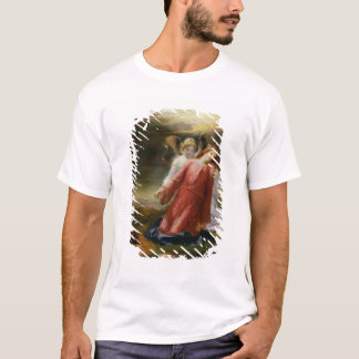 The Agony in the Garden, 1858 (oil on panel) T-Shirt