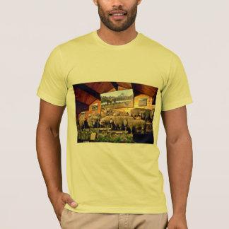 The Agrodome, Rotorua T-Shirt