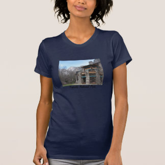 The Ahwahnee- Yosemite T-Shirt