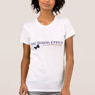 The Aidan Effect t-shirt