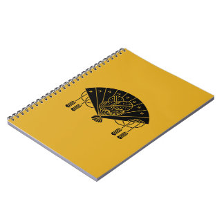 The Akita fan Notebook