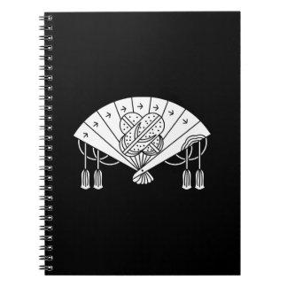 The Akita fan Notebooks