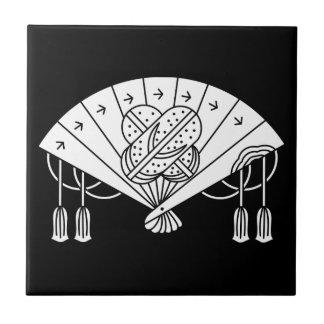 The Akita fan Tiles