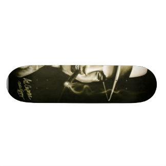 The Al Capone (Scarface) - Signature Series Skateboard
