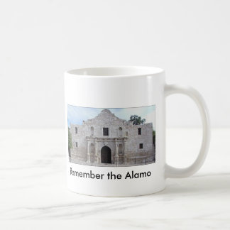 The_Alamo_451f23b4414d3 Coffee Mug