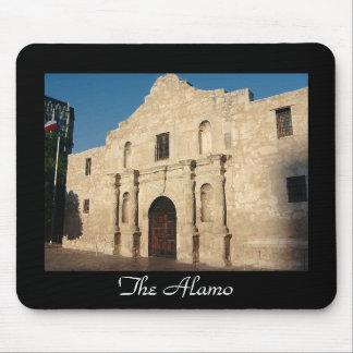 The Alamo Mousepad