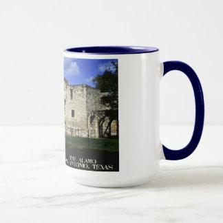The Alamo Mug