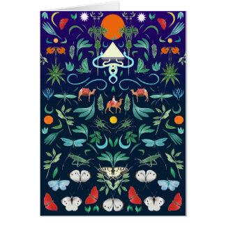 'The Alchemist' Card