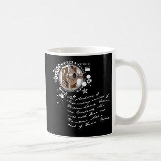 The Alchemy of Filmmaking Coffee Mug