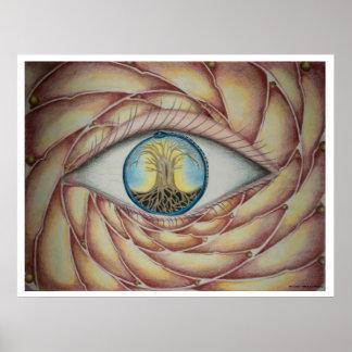 """The Alchemy"" print"