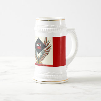 The All 'Merican Stein
