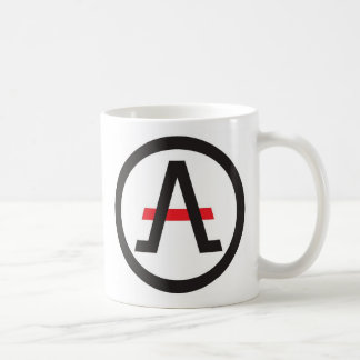 The ALLiance of the Libertarian Left of coffee Coffee Mug