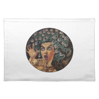 THE ALLURING STARE PLACEMAT