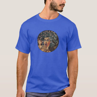 THE ALLURING STARE T-Shirt