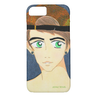The Almost Faded Tae Hee iPhone 7 Case