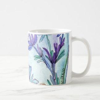 The Aloe Jar mug