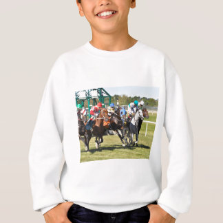 The Alphabet Soup 2017 Sweatshirt