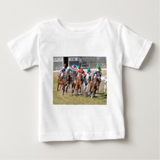 The Alphabet Soup Baby T-Shirt