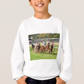 The Alphabet Soup Sweatshirt